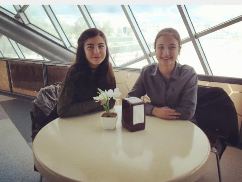 A meeting of NAR Chess players who qualified for the Azerbaijan Championship was held 1