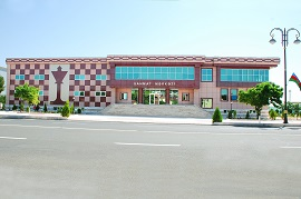 Nakhchivan Chess Center